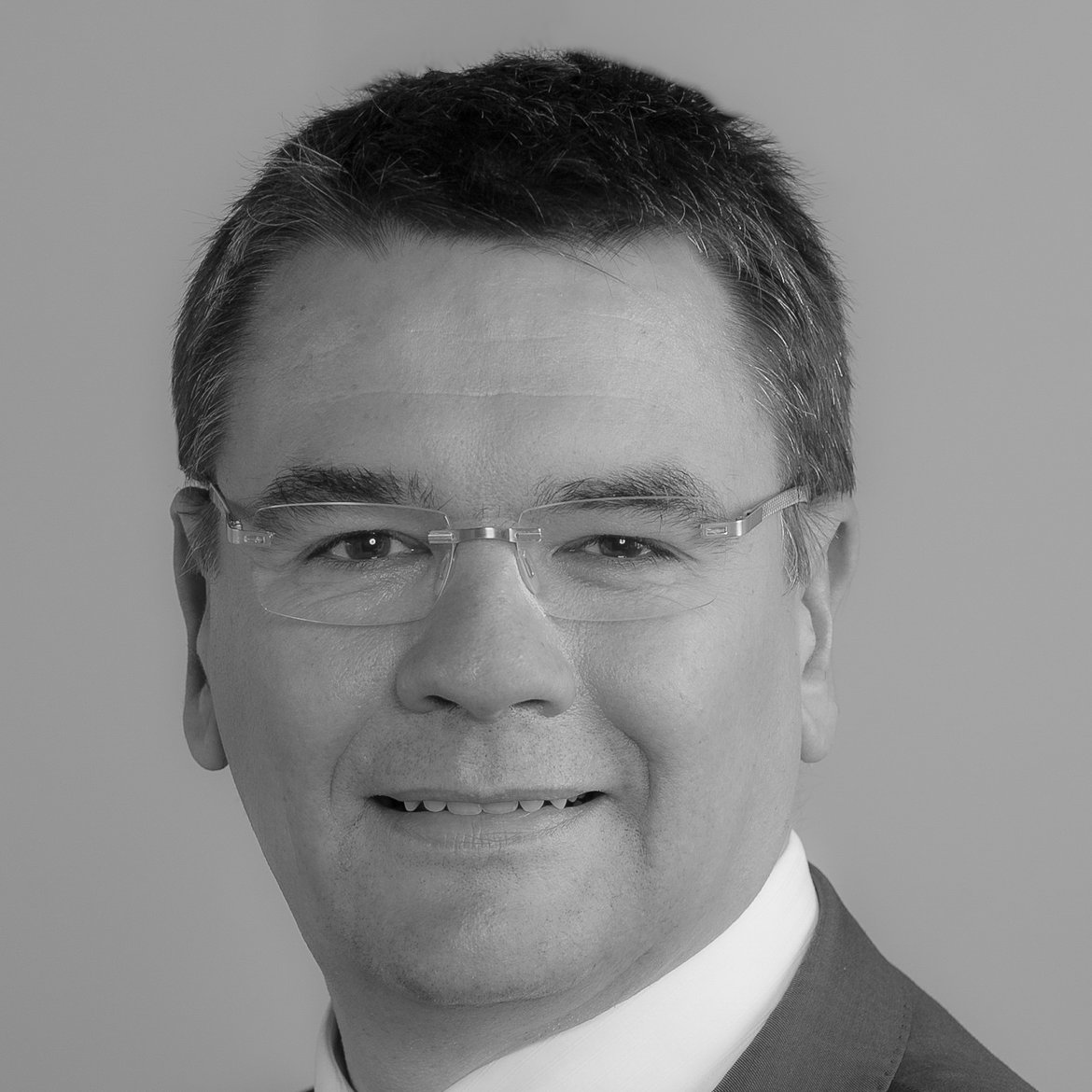 Dr. Ralf Schulz, Managing Director of Wolman Wood and Fire Protection Ltd.