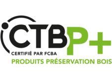 Wolmanit® CX ist zugelassen beim Europäischen Qualitätssicherungssystem Certification CTB-P+