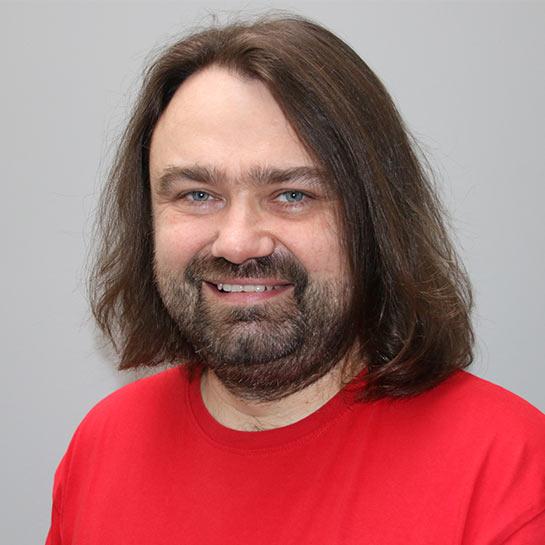 Jakub Pietraszkiewicz, Regional Sales Manager Eastern Europe