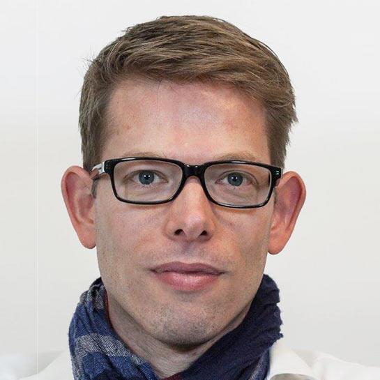 Roel Gunnink, Head of Sales