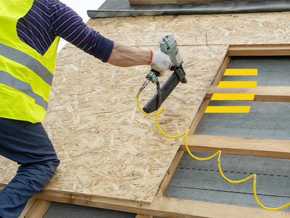 Schutz von Holz|werkstoffen
